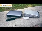 Обзор Power Bank PowerPlant K2 на 50000 мАч и К3 на 36000 мАч
