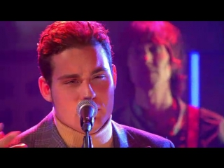 "Douwe Bob – ""Strangers in the night"""