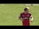1 FC Kaiserslautern Eintracht Braunschweig 0 1 Maskenmann gibt sich