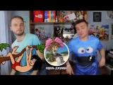 Патимейкер голосами героев мультфильмов - 720p