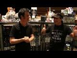 Chris Lord-Alge Studio Tour &amp Interview - Warren Huart Produce Like A Pro