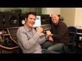 Mixing In-The-Box w Ken Sluiter - Warren Huart Produce Like A Pro