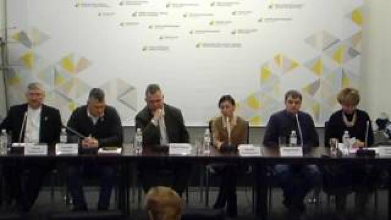 Як досягти європейського рівня вакцинації в Україні. Роль громадськості. УКМЦ, 7....