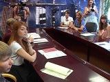 Курские студенты ЮЗГУ учатся, путешествуя