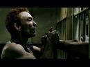 Роршах в тюремной камере. Хранители. 2009.