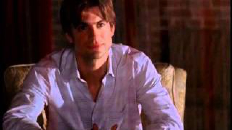 Gale Harold's scenes in Fathers and sons part1