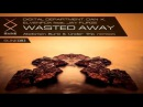 Digital Department, Dan K, Elvenfox ft. Jay Furze - Wasted Away (Under This Remix)
