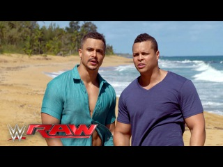 Tour the beaches of Puerto Rico: Raw, April 11, 2016