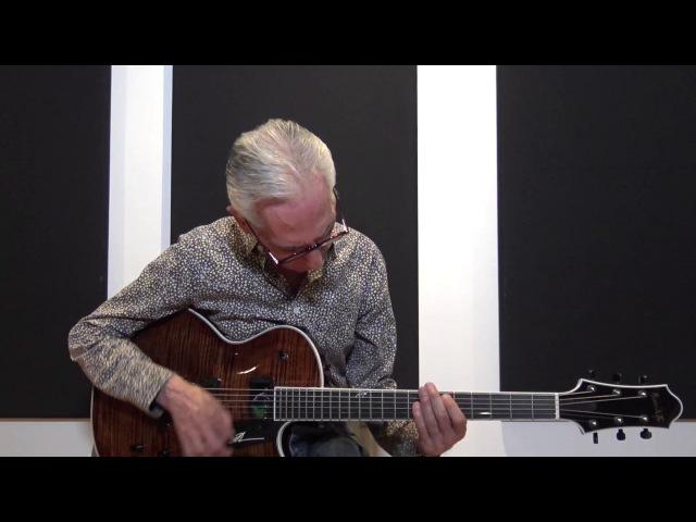 Pat Martino - Tribute to Wes Montgomery