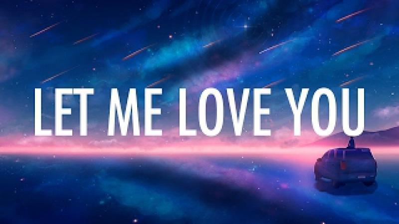 DJ Snake – Let Me Love You (Lyrics / Lyric Video) ft. Justin Bieber [EDM]