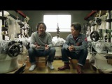 NF6 LOOP 「TSURIAMI -The Legacy Of Knitting Machine-」 予告映像