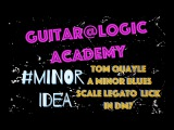 Fusion Lick 2 by Tom Quayle - GL@