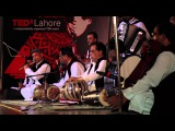 Pink PantherTake Five Rendition By A Pakistani Jazz Orchestra Sachal Jazz Orchestra TEDxLahore