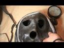 Противогаз ракетных войск ПФР-М/Gas mask missile forces ПФР-M BONUS[CHERNYSHЁV]