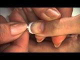 Dashing Diva - French Wrap Manicure. Семинар Идеальный френч