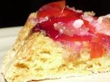 Как сделать легкий пирог перевертыш с хрустящей корочкой безе