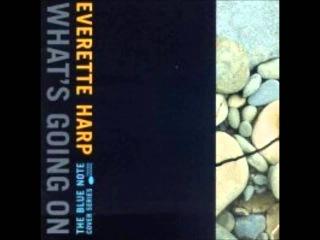 Mercy, Mercy Me Everette Harp feat Howard Hewett