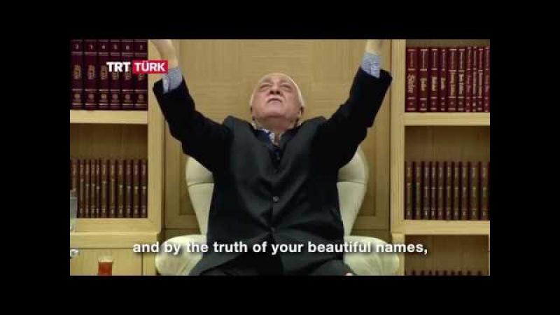 Fethullah Gülen Beddua (Nifira Fethullah Gülen)