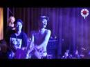 Dumbfoundead - Mijangwon (Live with Nafla, Loopy) (MKIT RAIN IN LA)