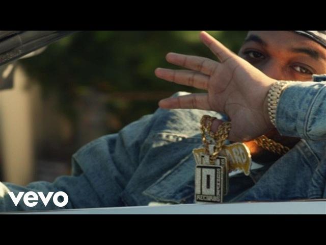 DJ Mustard - Ridin Around ft. Nipsey Hussle, RJ