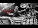 Eric Moore Drum Clinic 2014 Grodzisk Mazowiecki