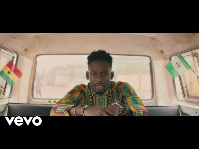 Riton - Money ft. Kah-Lo, Mr Eazi, Davido