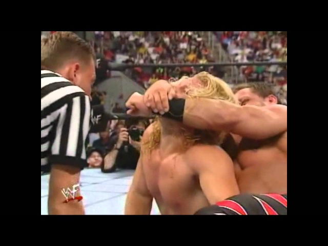 Crippler Crossface - Chris Benoit (Finisher)