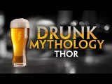 SMITE Drunk Mythology: Thor, God of Thunder