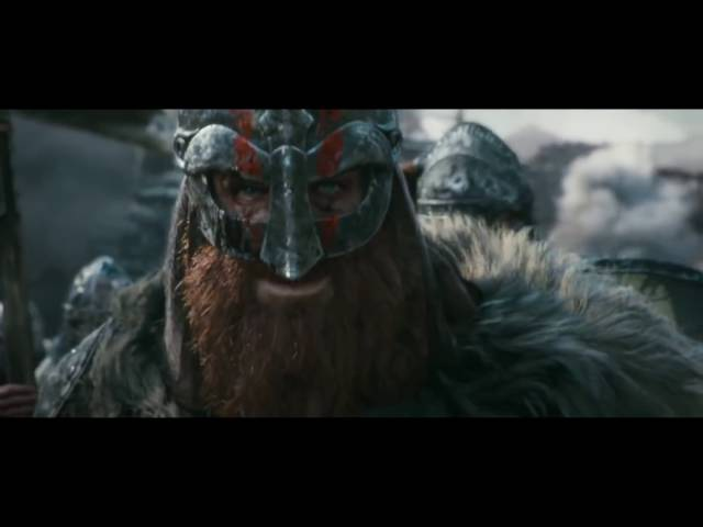 Warriors - For Honor GMV [Manowar - Warriors of the World United]