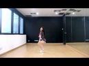 Hello Venus 헬로비너스 Wiggle wiggle 위글위글 Dance cover by Memii