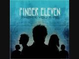 Finger Eleven~ Change the World