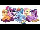 My little pony Next gen tribute Ver 2 ♥