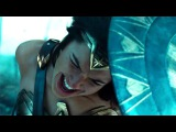 WONDER WOMAN Extended TV Spot #1 (2017) Gal Gadot DC Superhero Movie HD