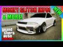 "GTA 5 *NEW* ""Lowrider Duplication Money Glitch Info!"" & ""GTA 5 & YouTube Community Info"""