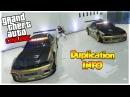 "GTA 5 Online *NEW* ""Car Duplication Glitch"" (Money Glitch) & Release Date Information"