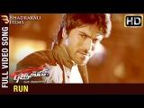 Bruce Lee 2 The Fighter Tamil Movie Songs | Run Full Video Song | Ram Charan | Rakul Preet