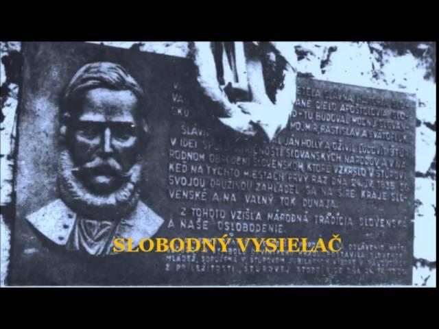 ZAKÁZANÁ HISTÓRIA SLOVANOV - Slobodný vysielač - 1.časť