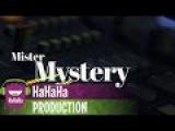 Max Kissaru - Mister Mystery (feat. Radio Killer &amp Smiley) Lyric video