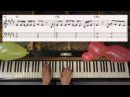 We Don't Talk Anymore - Charlie Puth, Selena Gomez - Piano Cover Video by YourPianoCover