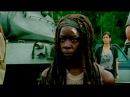 Киноляпы в сериале Ходячие мертвецы другой голос The Walking Dead