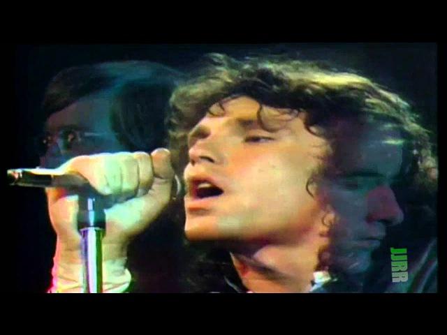 The Doors - People Are Strange (music video)