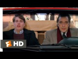 Scent of a Woman (68) Movie CLIP - Ferrari Test Drive (1992) HD