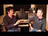 Blair Sinta Interview &amp Studio Tour - Warren Huart Produce Like A Pro