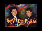 Debut De Soiree - Nuit De Folie (Instrumental)