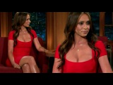 Jennifer Love Hewitt - Amazing Boobs in a Tight Little Red Dress