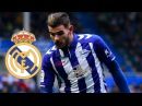 Theo Hernandez ● Welcome to Real Madrid ● 2017