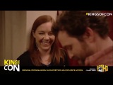 Kings of Con Bloopers ALL EPISODES