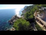 Villa Atlantis, the exceptional seafront Ibiza Villa in Es Cubells
