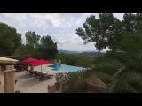 Villa Rental Es Cubells Ibiza by Ibiza Property Owners