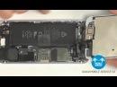 Замена дисплея iPhone 5. Инструкция по замене дисплея iPhone 5.
